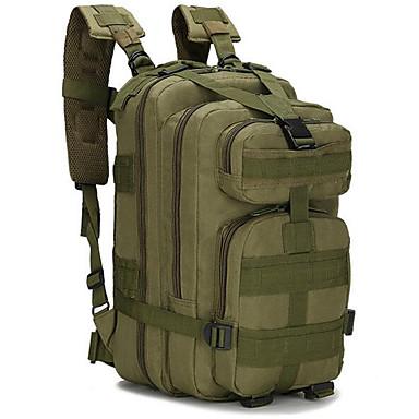 688da3ba6235d حقائب ظهر حقيبة الظهر العسكرية التكتيكية 24 L - مقاوم للماء متنفس مقاومة  الهزة في الهواء