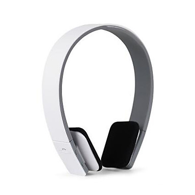 BQ618 Στο αυτί Κεφαλόδεσμος Ασύρματη Ακουστικά Κεφαλής Πλαστική ύλη Κινητό Τηλέφωνο Ακουστικά Με Έλεγχος έντασης ήχου Με Μικρόφωνο