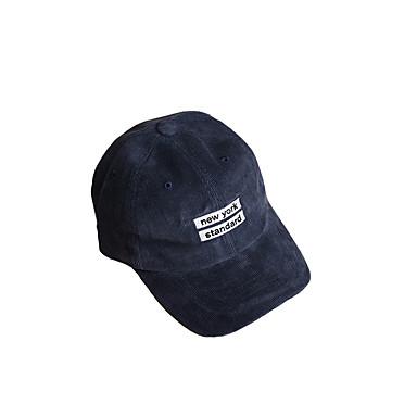 Şapka Unisex Nefes Alabilir Rahat için Golf Serbest Sporlar Beyzbol