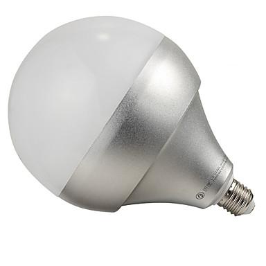 E26/E27 LED gömbbúrás izzók 40 led SMD 5730 Meleg fehér Hideg fehér 2000lm 3000-6500K AC 220-240V