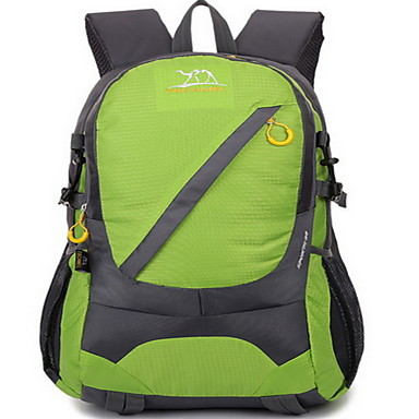 18 L Yürüyüş Çantaları Seyahat Duffel sırt çantası Seyahat Çantası Serbest Sporlar Seyahat Koşma Su Geçirmez Nemgeçirmez Çok Fonksiyonlu