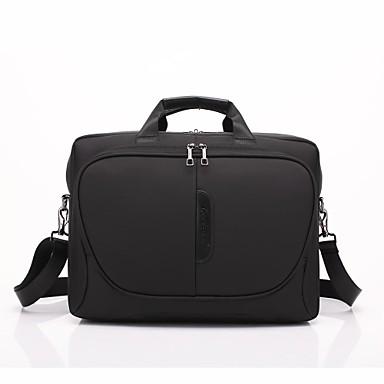 15,6-calowy laptop nylonowej tkaniny wodoodporne torebki dla MacBook / Dell / KM / Sony / acer / etc powierzchni