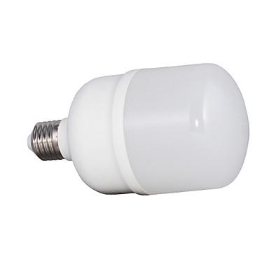 E26/E27 LED Küre Ampuller T70 30 led SMD 2835 Sıcak Beyaz 3000lm 3000KK AC 220-240V