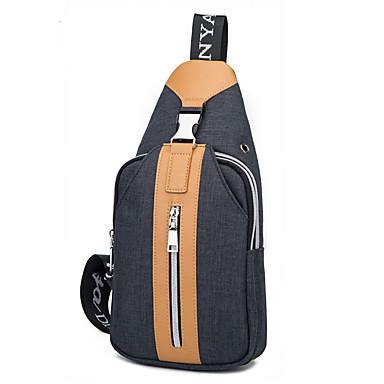 15 L Omuz çantası Nefes Alabilir