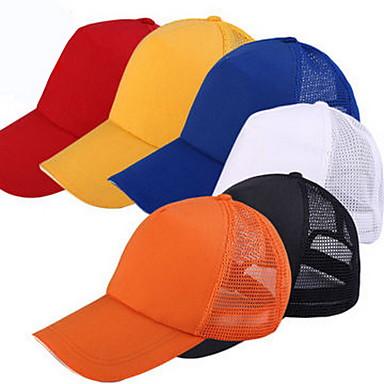 Şapka Kapak Nefes Alabilir Rahat için Beyzbol