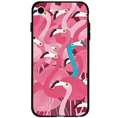 غطاء من أجل Apple iPhone 7 iPhone 6 قضية فون 5 نموذج غطاء خلفي البشروس طائر مائي ناعم أكريليك(Acrylic) إلى iPhone 7 Plus iPhone 7 iPhone
