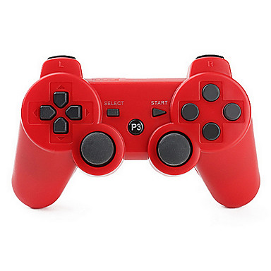 Controladores - Sony PS3 Bluetooth Sem Fio