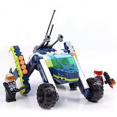 GUDI8225 Figurki i zabawki pluszowe Klocki Piłeczki Zabawki Czołg Dla chłopców Dla dziewczynek Sztuk