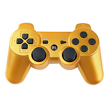 Controles Para Sony PS3 Controles Novedades Inalámbrico