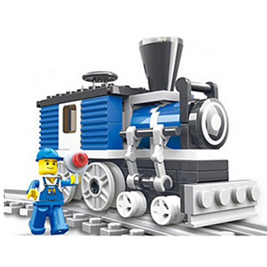 لعبة سيارات قطار Train صبيان هدية
