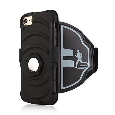 Για με βάση στήριξης / Βάση δαχτυλιδιών / Περιβραχιόνιο tok Περιβραχιόνιο tok Μονόχρωμη Σκληρή PC για AppleiPhone 7 Plus / iPhone 7 /