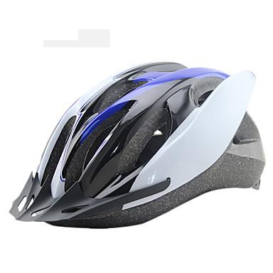 Kadın's / Erkek / Unisex Bisiklet Kask 15 Delikler BisikletBisiklete biniciliği / Dağ Bisikletçiliği / Yol Bisikletçiliği / Eğlence