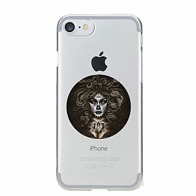 Για Με σχέδια tok Πίσω Κάλυμμα tok Σέξι κυρία Μαλακή TPU για AppleiPhone 7 Plus / iPhone 7 / iPhone 6s Plus/6 Plus / iPhone 6s/6 / iPhone