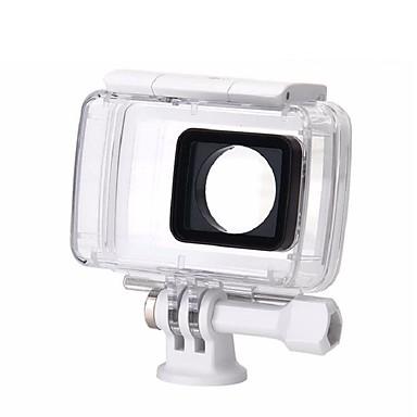 Sukelluskotelo Case Vedenkestävä Pölynkestävä Mukava varten Toimintakamera Xiaomi Camera Sukellus Lainelautailu Universaali Metsästys ja
