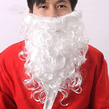 Dekoracje świąteczne prezenty rolę ofing ozdoby choinkowe Boże Narodzenie prezent Santa Claus broda