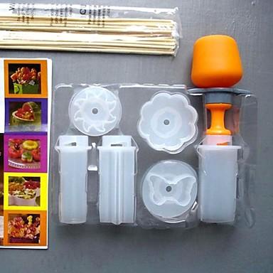Küchengeräte Edelstahl Kreative Küche Gadget DIY Mold Für Kuchen 1pc