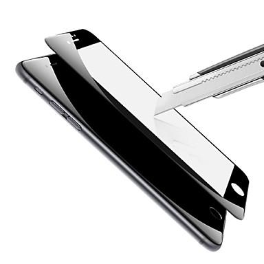 Képernyővédő fólia Apple mert iPhone 7 Plus Edzett üveg 1 db Kijelzővédő fólia 2.5D gömbölyített szélek 9H erősség