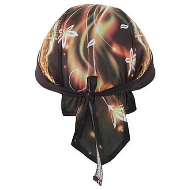 XINTOWN Erkek Kadın's Unisex Bahar Yaz Kış Sonbahar Headsweat Şapka Hızlı Kuruma Rüzgar Geçirmez Yalıtımlı Nefes Alabilir Miękki