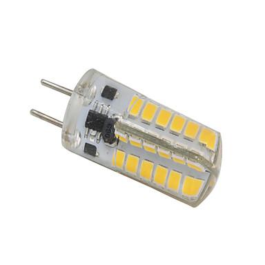 4 W 350-380 lm GY6.35 LED Φώτα με 2 pin T 48 leds SMD 2835 Διακοσμητικό Θερμό Λευκό