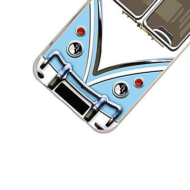 iPhone Ultra TPU X iPhone Cartoni 8 7 Per 5 sottile animati Custodia Apple 05376782 Per Custodia Morbido retro 6 Traslucido iPhone iPhone iPhone 1OqFIO