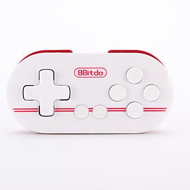 8bitdo zero mały uchwyt mini bluetooth gamepad