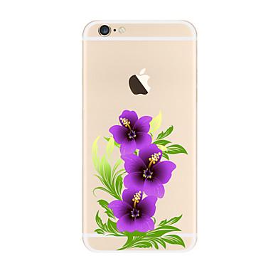 Pouzdro Uyumluluk iPhone 7 Plus iPhone 7 iPhone 6s Plus iPhone 6 Plus iPhone 6s iPhone 6 iPhone 5c iPhone 4s/4 iPhone 5 Apple iPhone X