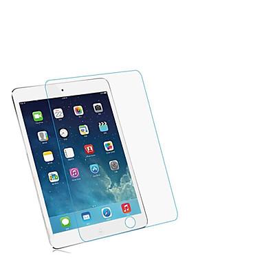 Displayschutzfolie für Apple iPad Air 2 Hartglas 1 Stück Vorderer Bildschirmschutz High Definition (HD) / Explosionsgeschützte