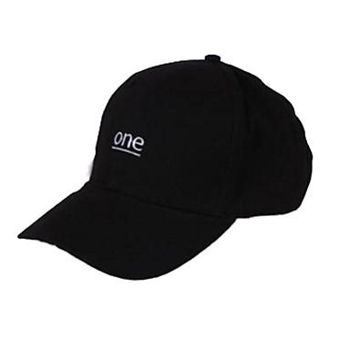 Caps Pălării Pentru femei Bărbați Unisex Comfortabil Cremă Cu Protecție Solară pentru Golf Sporturi de Agrement Baseball