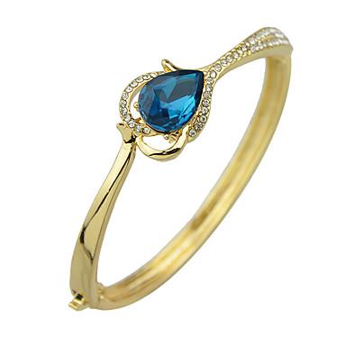 Bransoletki Bransoletki bangle Stop Others Przyjaźń Casual Biżuteria Prezent Złoty,1szt