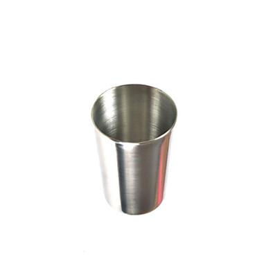 1 oz RVS multifunctionele cup