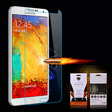 Screen Protector for Samsung Galaxy S6 PET Front Screen Protector