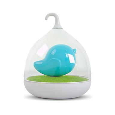 1 τμχ Φώς Νυκτός Αισθητήρας Αγγίξτε 7-Χρώμα Πλαστική ύλη ABS