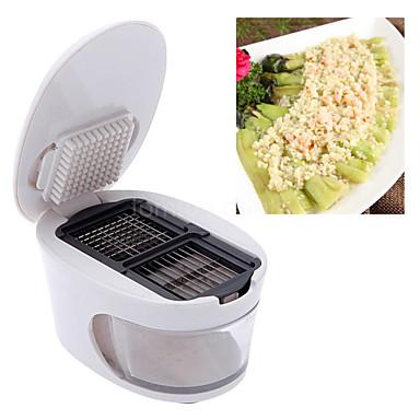 Czosnek Other For warzyw / Do naczynia do gotowania / Other Plastik / Stal nierdzewnaWysoka jakość / Wielofunkcyjne / Kreatywny gadżet