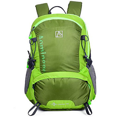 30 L sırt çantası Bisiklet Sırt Çantası Sırt Çantası Paketleri Kamp & Yürüyüş Tırmanma Serbest Sporlar Bisiklete biniciliği / Bisiklet Su