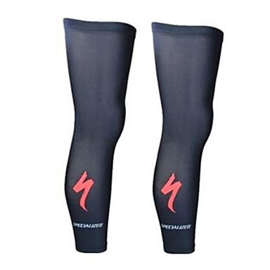 Leg Warmers Iarnă Primăvară Vară Toamnă Protector Comfortabil Material Ușor Fitness Sporturi de Agrement Ciclism / Bicicletă Unisex Lycra