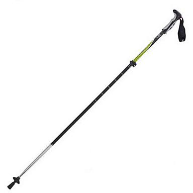 4 Μπαστούνια Περπατήματος Μπαστούνια Πεζοπορίας Πολυλειτουργικά Μπαστούνια Πόλος πεζοπορία 132 εκατοστά (52 ίντσες) Ταχύτητα Ανθεκτικό
