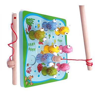 Zabawy w odgrywanie ról Zabawki Kwadrat Zabawne Drewniany Dla dziewczynek Dla chłopców Sztuk