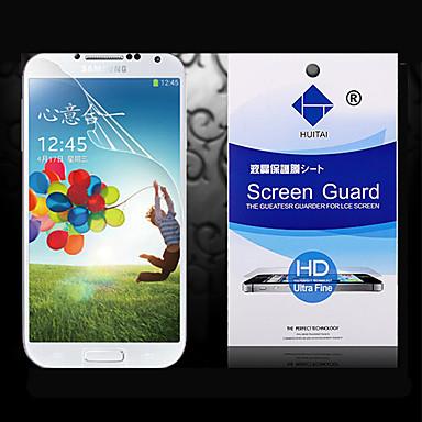 Προστατευτικό οθόνης για Samsung Galaxy S5 Mini PET Προστατευτικό μπροστινής οθόνης Υψηλή Ανάλυση (HD)
