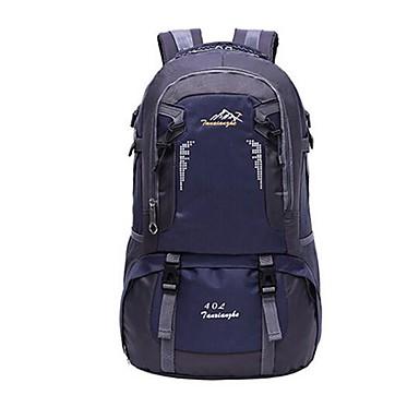 40 L sırt çantası Bisiklet Sırt Çantası Sırt Çantası Paketleri Kamp & Yürüyüş Tırmanma Serbest Sporlar Bisiklete biniciliği / Bisiklet Su