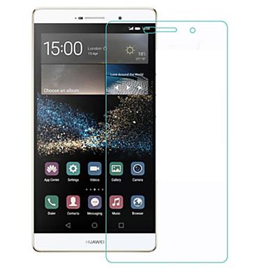 filme protetor de tela de vidro temperado para Huawei Ascend p8 max