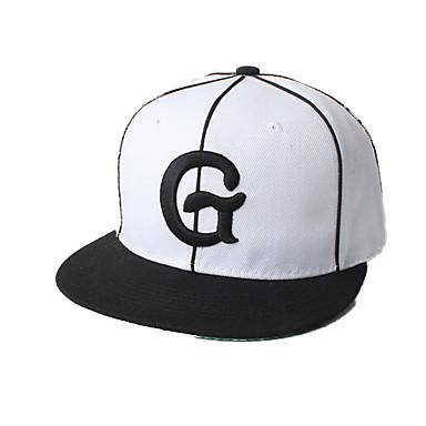 Pălării Bărbați Pentru femei Unisex Comfortabil pentru Sporturi de Agrement Baseball