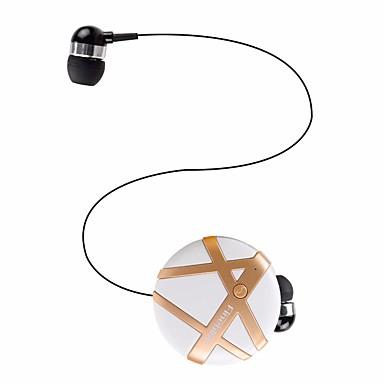 Fineblue FL-C8 KorvakuulokkeetForMedia player/ tabletti Matkapuhelin TietokoneWithMikrofonilla DJ Äänenvoimakkuuden säätö Gaming Urheilu