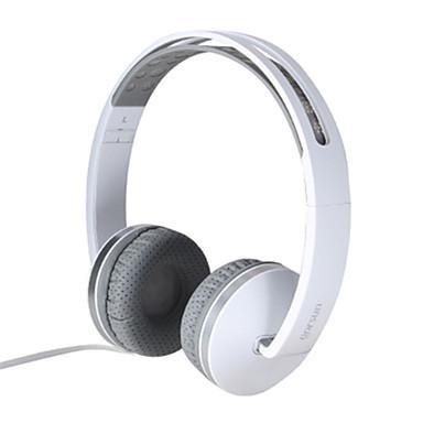 Neutral Tuote GS-785 Kuulokkeet (panta)ForMedia player/ tabletti / Matkapuhelin / TietokoneWithMikrofonilla / DJ / Äänenvoimakkuuden