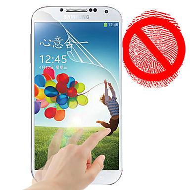 Screenprotector voor Samsung Galaxy S5 Mini PET Voorkant screenprotector Mat