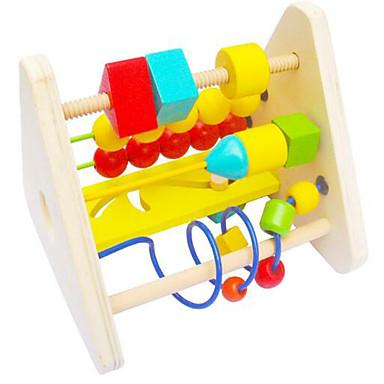 Zabawka edukacyjna Gadżety antystresowe 1 pcs Zabawne Kwadrat Okrągły Dla dziewczynek Dla chłopców Prezent