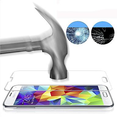 Displayschutzfolie Samsung Galaxy für Note 3 Hartglas Vorderer Bildschirmschutz Anti-Fingerprint