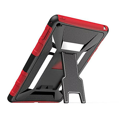 Na Z podpórką Kılıf Etui na tył Kılıf Jeden kolor Twarde PC na Apple iPad Pro 12.9''