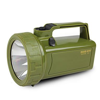 Φακοί LED Φακοί Χειρός LED 160 Lumens 3 Τρόπος Cree XR-E Q5 Μπαταρία Λιθίου Έκτακτη Ανάγκη High Power Με ροοστάτη