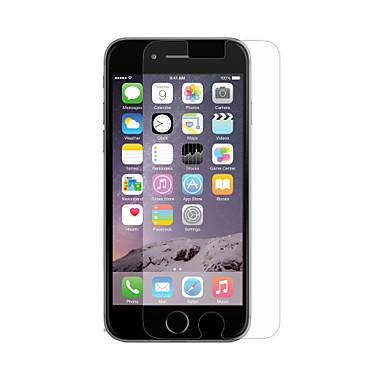 4 τεμ αντι-δακτυλικών αποτυπωμάτων υψηλής ευκρίνειας μπροστά προστατευτικό οθόνης για το iPhone 6s / 6