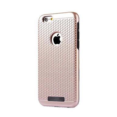 tok Για iPhone 7 Plus iPhone 7 iPhone 6s Plus iPhone 6 Plus iPhone 6s iPhone 6 iPhone 5 Apple Προστασία από τη σκόνη Πίσω Κάλυμμα